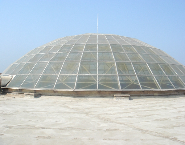 葫芦岛建材-网架厂家