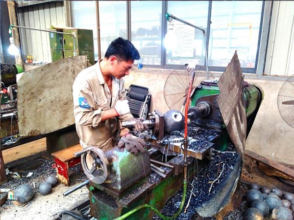 螺栓球网架加工厂家